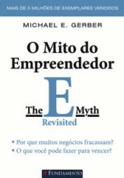 Livro O Mito do Empreendedor