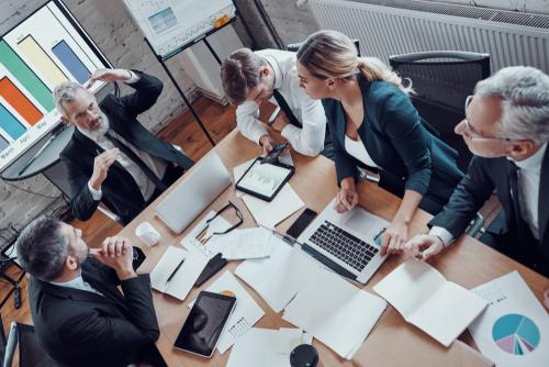 Como gerir uma empresa sem cometer os 5 erros mais comuns