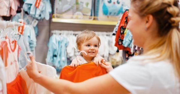 Como montar uma loja infantil de roupas: 6 dicas para ir além do óbvio