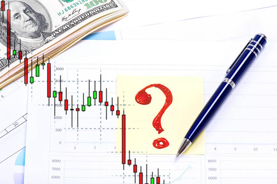 Principais erros na gestão financeira e como evitá-los!